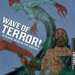 2000 AD Prog 2055 Featured