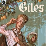 NYCC '17: Joss Whedon To Co-Write A Giles Focused Buffy Miniseries for Dark Horse