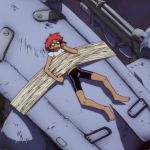 "Five Thoughts on <i>Cowboy Bebop</i>'s ""Hard Luck Woman"""
