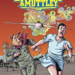 """Dastardly and Muttley"" #2"