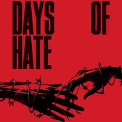 Days Of Hate 01 Featured Image
