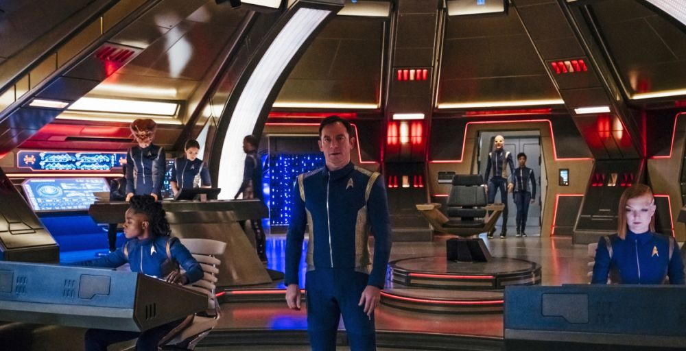 Star Trek Discovery Episode 4