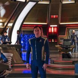 Star Trek Discovery Episode 4