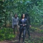 "<i>Inhumans:</i> ""Divide and Conquer"""