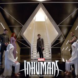 Inhumans ABC