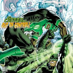 Justice League 30 Cover