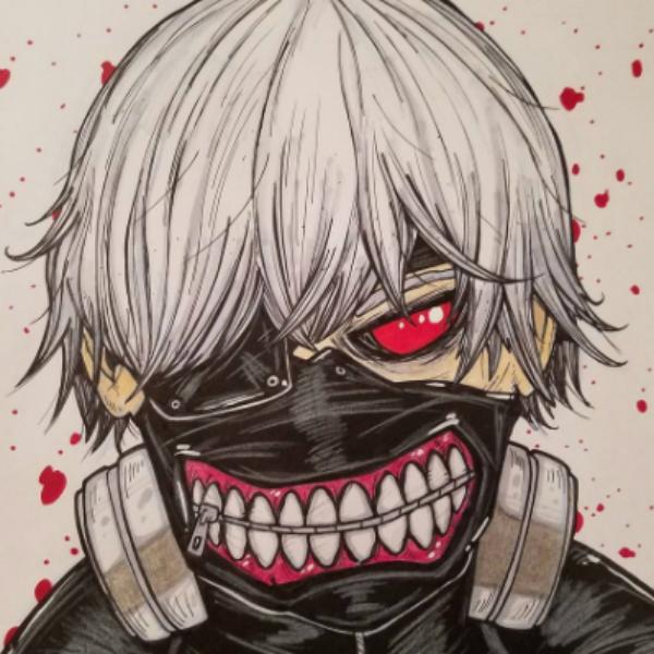 Ken-Kaneki-Tokyo-Ghoul-AOTW-8-Featured