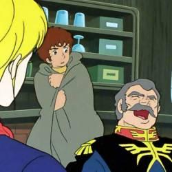 Mobile Suit Gundam Ramba Ral's Attack