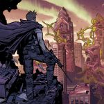 """NYCC '17: Kirkman and De Felici Team for """"Oblivion Song"""" from Image and Skybound"""