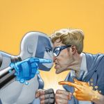 NYCC '17: Daniel Kibblesmith, Meet Quantum and Woody