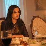 """Five Thoughts on <i>Riverdale</i>'s """"The Watcher in the Woods"""""""