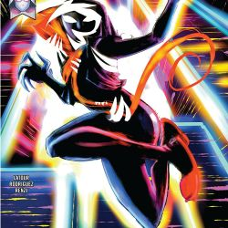 Spider-gwen #25 - featured