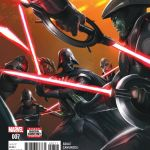 "Exclusive Preview: ""Star Wars Darth Vader"" #7"