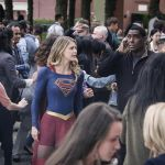 """Five Thoughts on <i>Supergirl</i>'s """"Girl of Steel"""""""