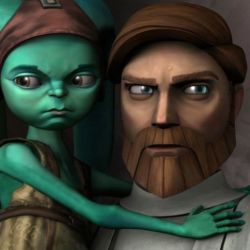The Clone Wars Innocents of Ryloth