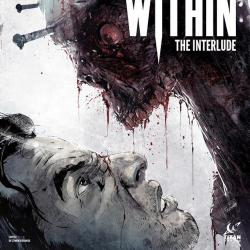 The Evil Within #2 Featured