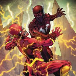 The Flash #33 Featured