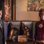 "Five Thoughts on <i>The Flash</i>'s ""Elongated Journey Into Night"""