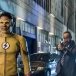 """Five Thoughts on <i>The Flash</i>'s """"The Flash Reborn"""""""