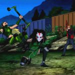 "Five Thoughts on <i>Young Justice</i>'s ""Insecurity"""