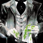 """""""A Study in Emerald"""""""
