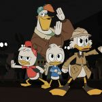 """Five Thoughts on <i>DuckTales</i>' """"The Living Mummies of Toth-Ra!"""""""