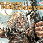 """Old Man Hawkeye"" #1"