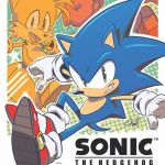 """NYCC '17: IDW's """"Sonic the Hedgehog"""" Starts April 2018"""