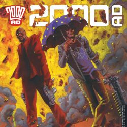 2000 AD Prog 2056 Featured