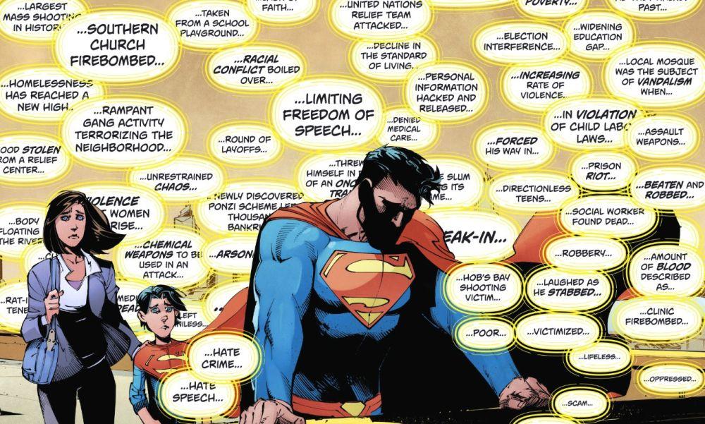 Action Comics 991 SMP