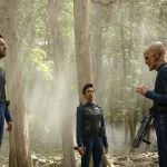 "Five Thoughts on <i>Star Trek: Discovery</i>'s ""Si Vis Pacem, Para Bellum"""
