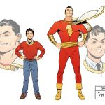 Asher Angel Cast as Billy Batson in <i>Shazam!</i>