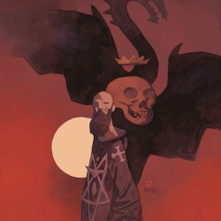 Feature: Rasputin: The Voice of the Dragon #1