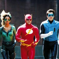 Justice League of America 1997 Featured