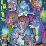 """The Jetsons"" #1"