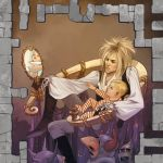 "BOOM! to Launch ""Labyrinth"" Comic From Spurrier And Bayliss in February"