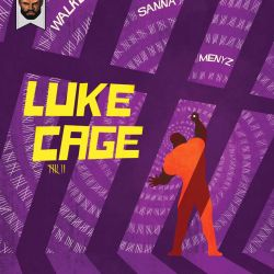 Luke Cage 167 Featured