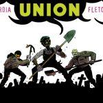 """The Gravediggers Union"" #1"