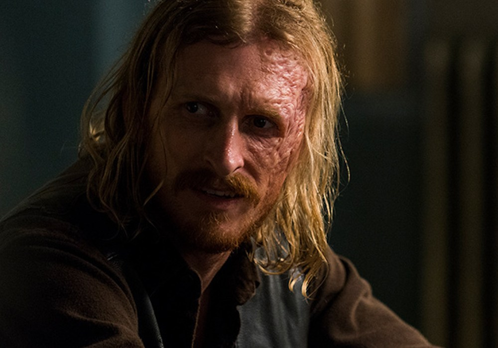 The Walking Dead 8x05 Featured
