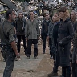 The Walking Dead 8x06 Featured