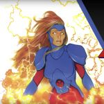 "Marvel Announces ""X-Men: Red"" Ongoing from Taylor and Asrar"