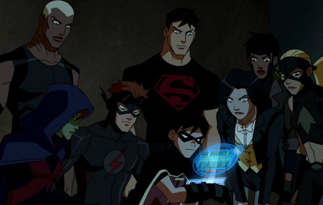 Young-Justice-Auld-Acquaintance