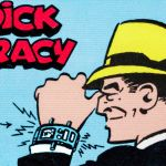 """""""Dick Tracy"""" Coming from Archie Comics in April"""