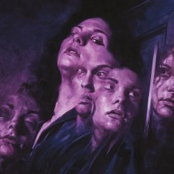 Feature: Joe Golem, Occult Detective: Flesh and Blood #1