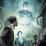 """Mignolaversity: """"Rasputin: The Voice of the Dragon"""" #2"""