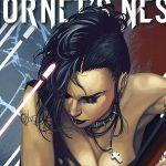 """Millennium: The Girl Who Kicked the Hornet's Nest"" #1"