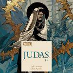 """""""Judas"""" #1"""