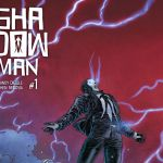 """Valiant's """"Shadowman"""" Gets an Ongoing in 2018"""
