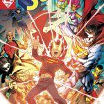 """Superman"" #37"