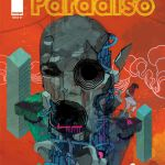 Comics Syllabus: Ram V revisits PARADISO v1; Critical Dystopias; Wait List with Sonny